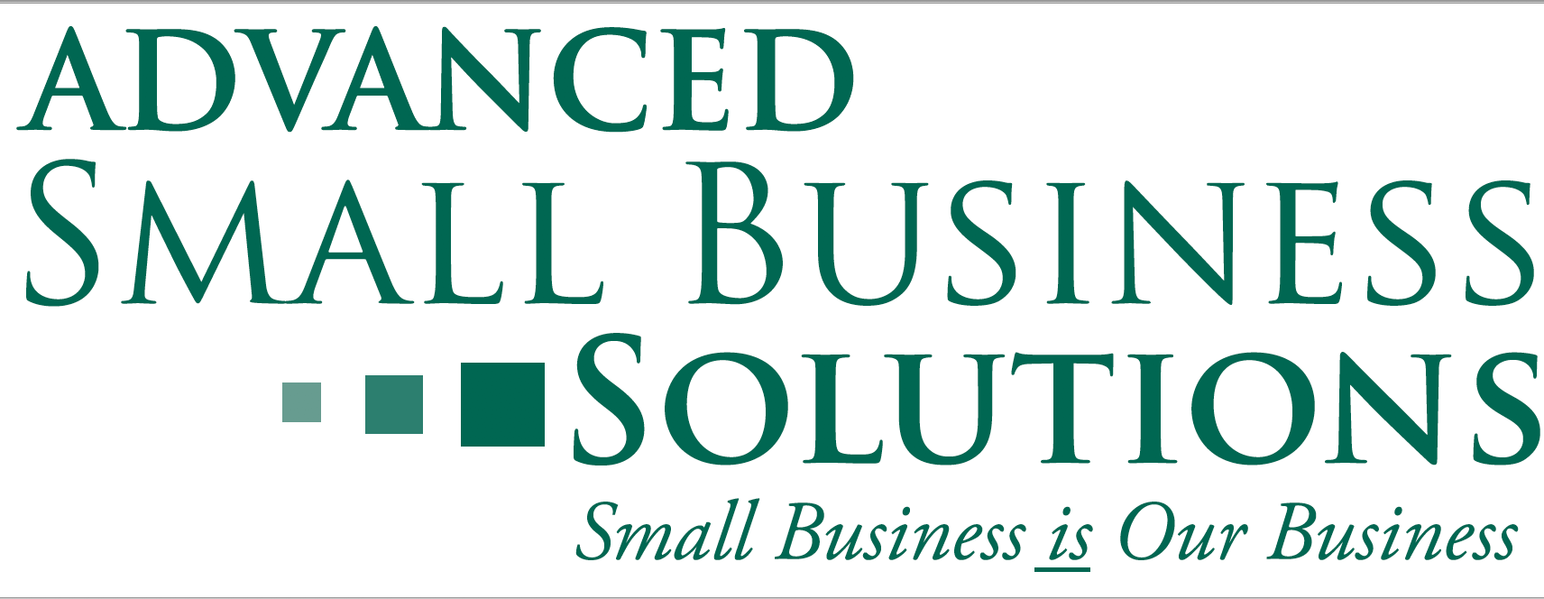 Advanced Small Business Solutions